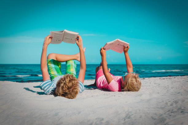 Διάβασμα και καλοκαιρινές διακοπές - MyBookStore